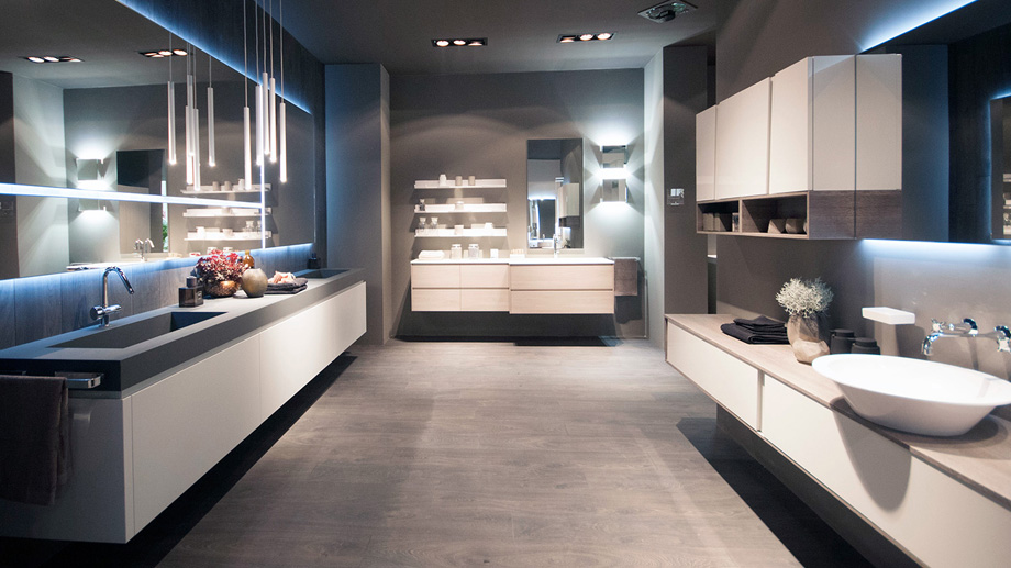 Scavolini at Cersaie